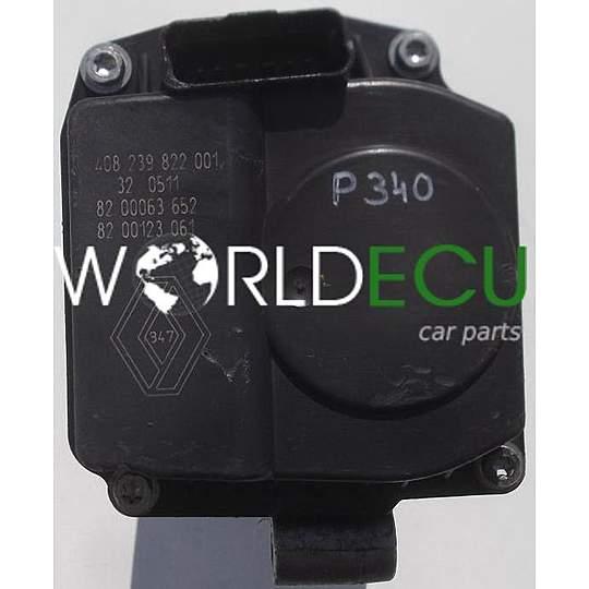 Throttle Body Renault Vdo 408 239 822 001  408239822001