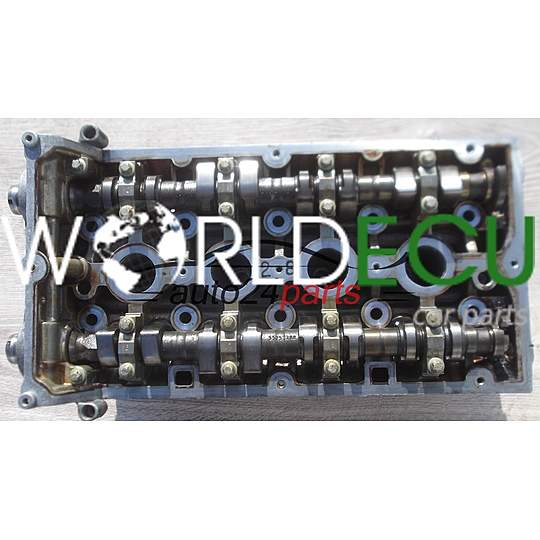 ENGINE CYLINDER HEAD 1.8 Z18XER OPEL ASTRA SIGNUM VECTA ZAFIRA  55353286