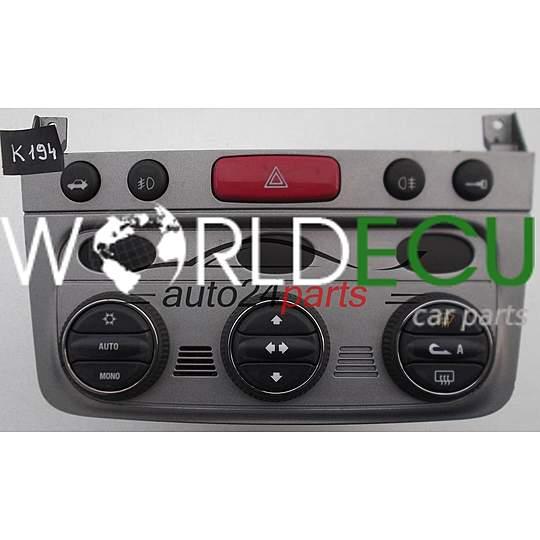 heating and air conditioning control panel switch alfa romeo 147 fuse box manual alfa romeo spider fuse box #8