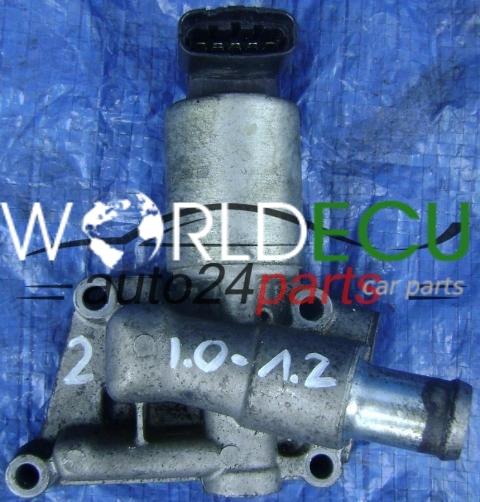 egr valve opel 1 0 z10xe 1 2 z12xe agila corsa astra