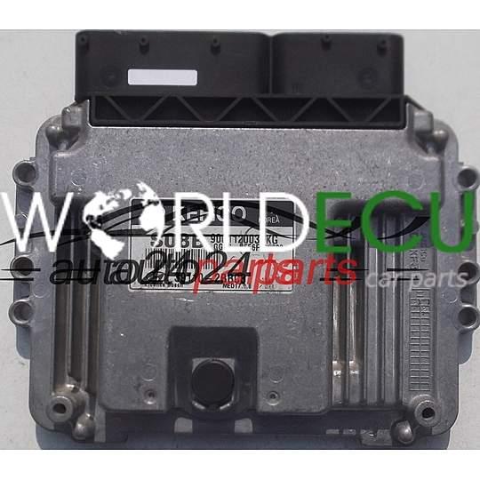 Ecu Engine Controller Hyundai Veloster 1 6 Gdi Kefico