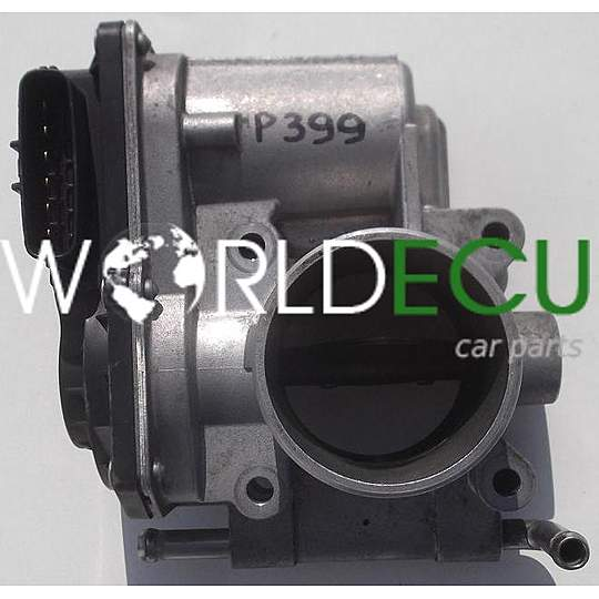THROTTLE BODY MAZDA 6 RF7J 136B0 B, RF7J136B0B