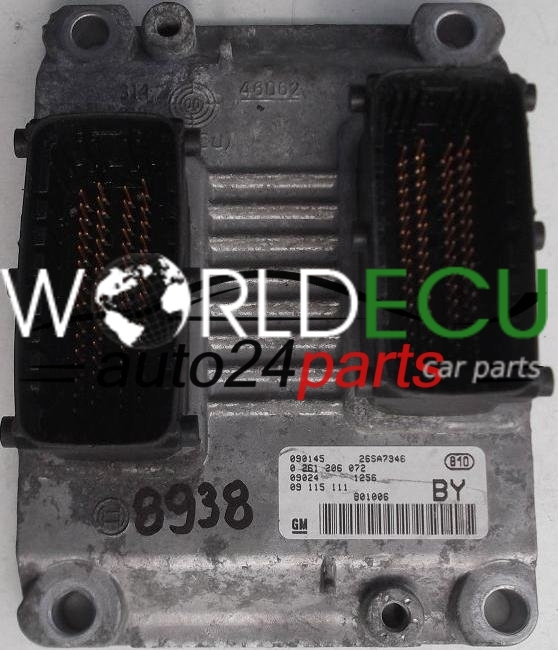 Opel Corsa 1 6 Fuse Box - Wiring images on