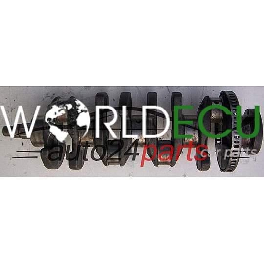 World ECU