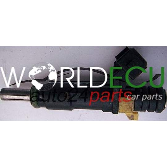 FUEL INJECTOR PETROL 1.8 Z18XER OPEL ASTRA VECTRA SIGNUM ZAFIRA 2006-2008 55353806, 93185686, 5817429, 55 353 806, 93 185 686, 58 17 429