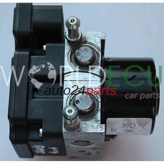 suzuki ignis fuse box abs pump module suzuki ignis 86g3 be 4wd  86g3be4wd  06 2102  abs pump module suzuki ignis 86g3 be