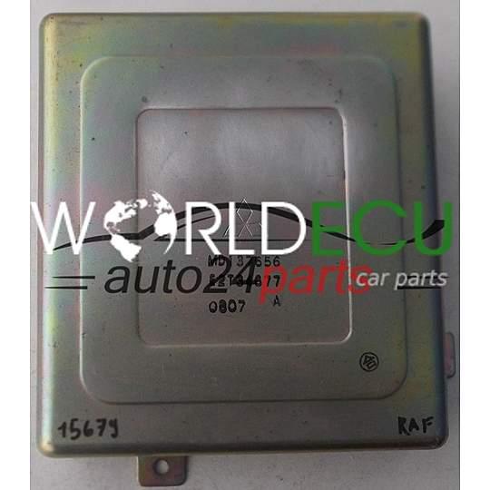 calculateur moteur mitsubishi md137656 e2t34677 calculateur moteur world ecu. Black Bedroom Furniture Sets. Home Design Ideas