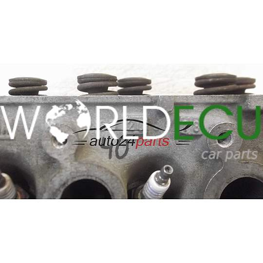 ENGINE CYLINDER HEAD 1.6 C16NZ X16SZ OPEL ASTRA VECTRA 90209918