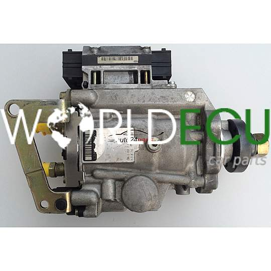 Pump Injection Psg16 0470504223 2 0 Dth Y20dth Opel Astra