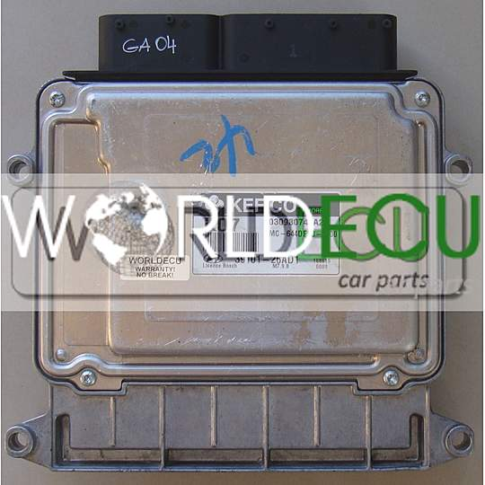 New Genuine Kysor Integrated Technology Cadillac 1039-33000-03