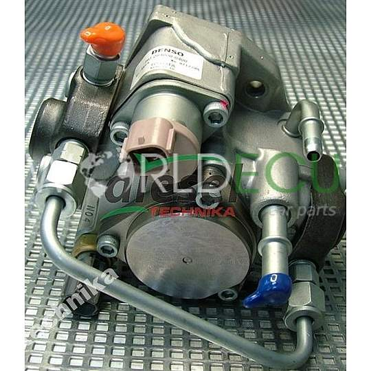 Injection pump FIAT PEUGEOT 2.2 HDI DENSO HU294000-0400, HU2940000400