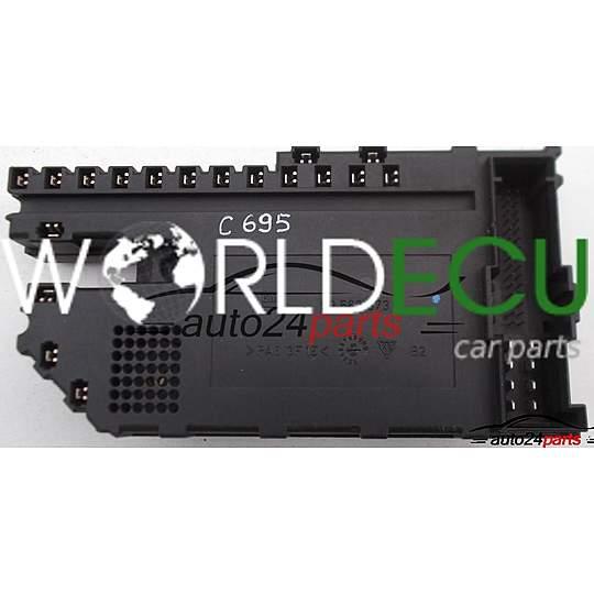 COMFORT CONTROL MODULE OPEL ASTRA ZAFIRA 90 562 573 ... on