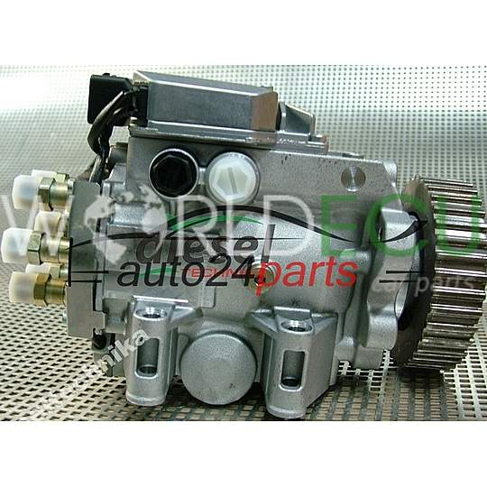Injection pump AUDI VW VOLKSWAGEN 2.5 TDI BOSCH 0 470 506 038, 0470506038