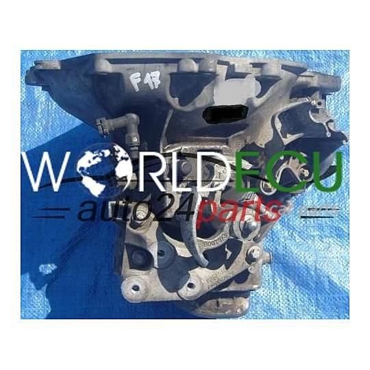 Gearbox Transmission F17 C394 3 94 Opel Zafira B 1 8