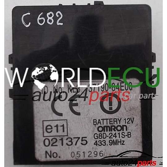 comfort control module opel agila 37190 84e00 3719084e00 g8d 241s rh worldecu com opel astra fuse box opel astra h fuse box location
