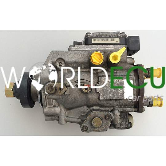 pump injection 2 0 bosch vp44 0470504015 astra vectra